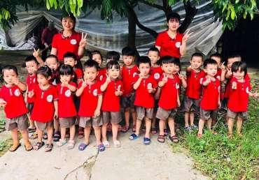 POOH (4-5 tuổi)