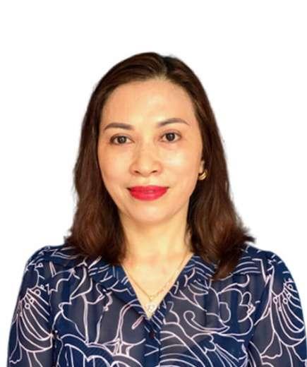 Ms. Phạm Thanh Châm